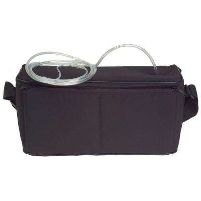 Oxygen Cylinder Horizontal Carry Bag