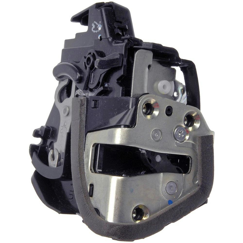 Oe Solutions Door Lock Actuator Integrated With Latch 2009 2010 Toyota Corolla 2 4l 940 006 The Home Depot
