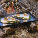 Lodge 18 in. Carbon Steel Griddle