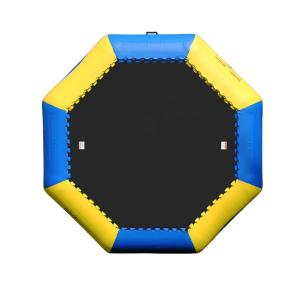 RAVE Sports Bongo 10 Water Bouncer by RAVE Sports