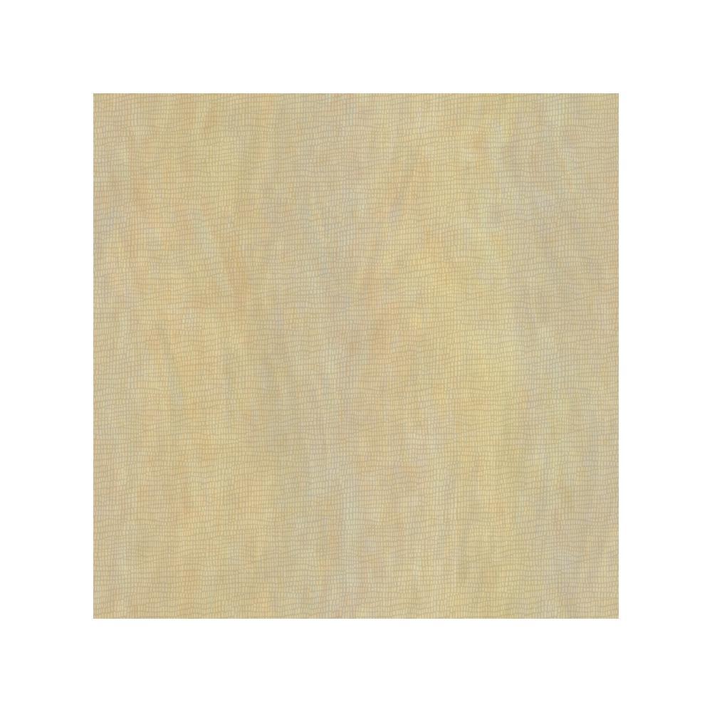 Chesapeake gianna yellow texture wallpaper chr11723 the for Yellow wallpaper home depot