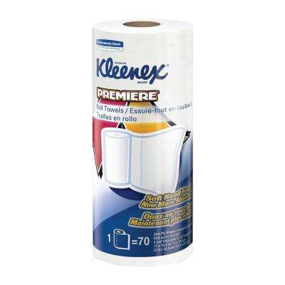Paper Towels 1 Ply (70 Sheets per Roll)
