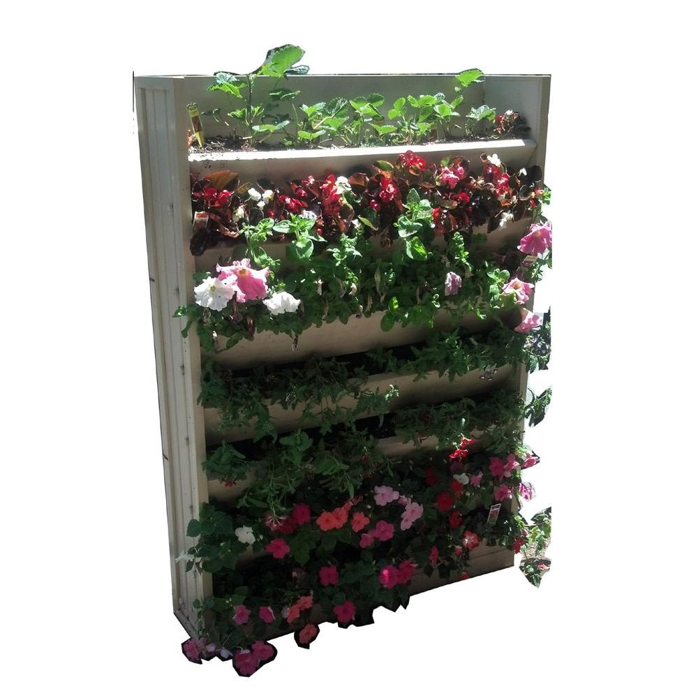 vertical size the fall planter wall of grow much full take environment build gardens you vegetable help to do garden cost a creative care work how