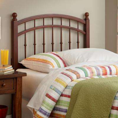 Best Rated - Bed Frame Mounted - Wood - Red - Beds & Headboards ...