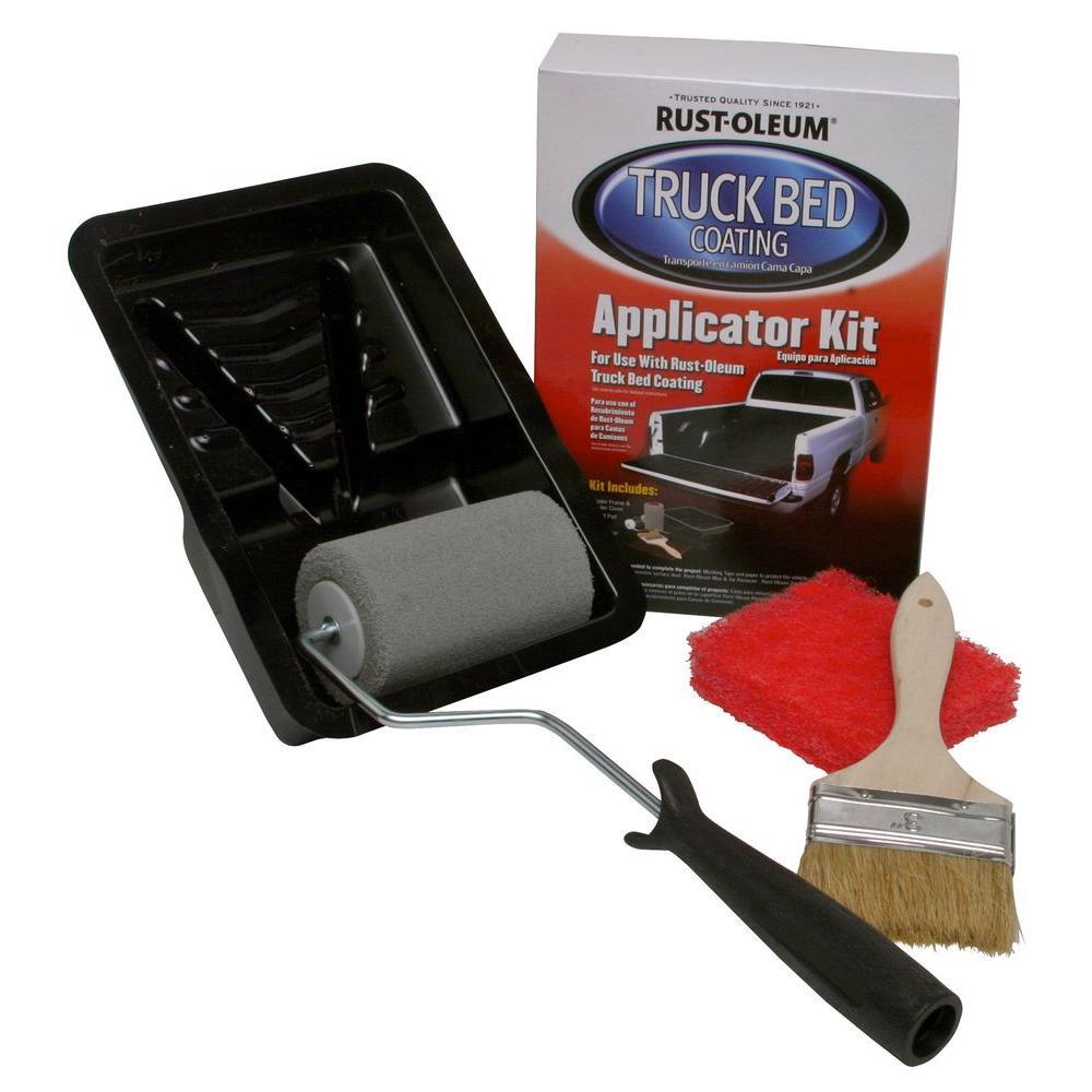 Truck Bed Roller Kit (4-Pack)