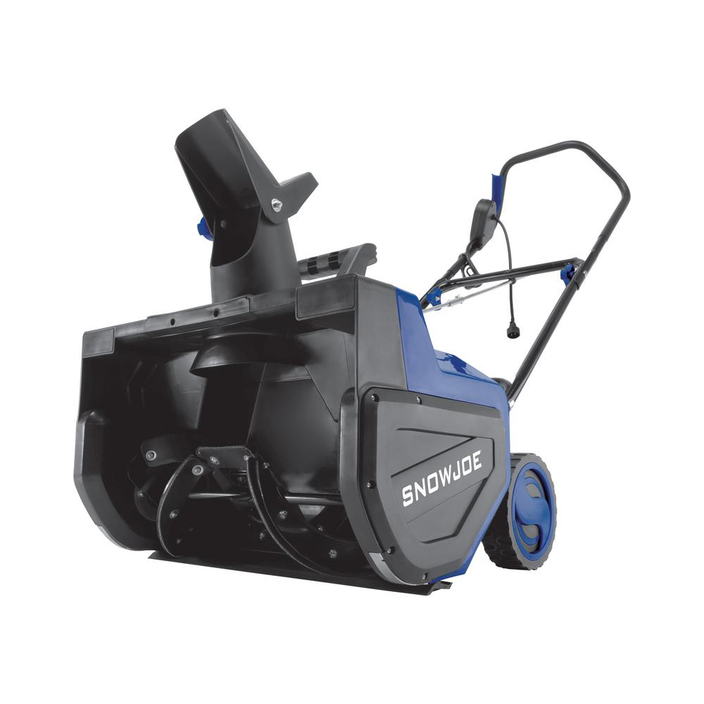Snow Joe 22 in. 14.5 Amp Electric Snow Blower