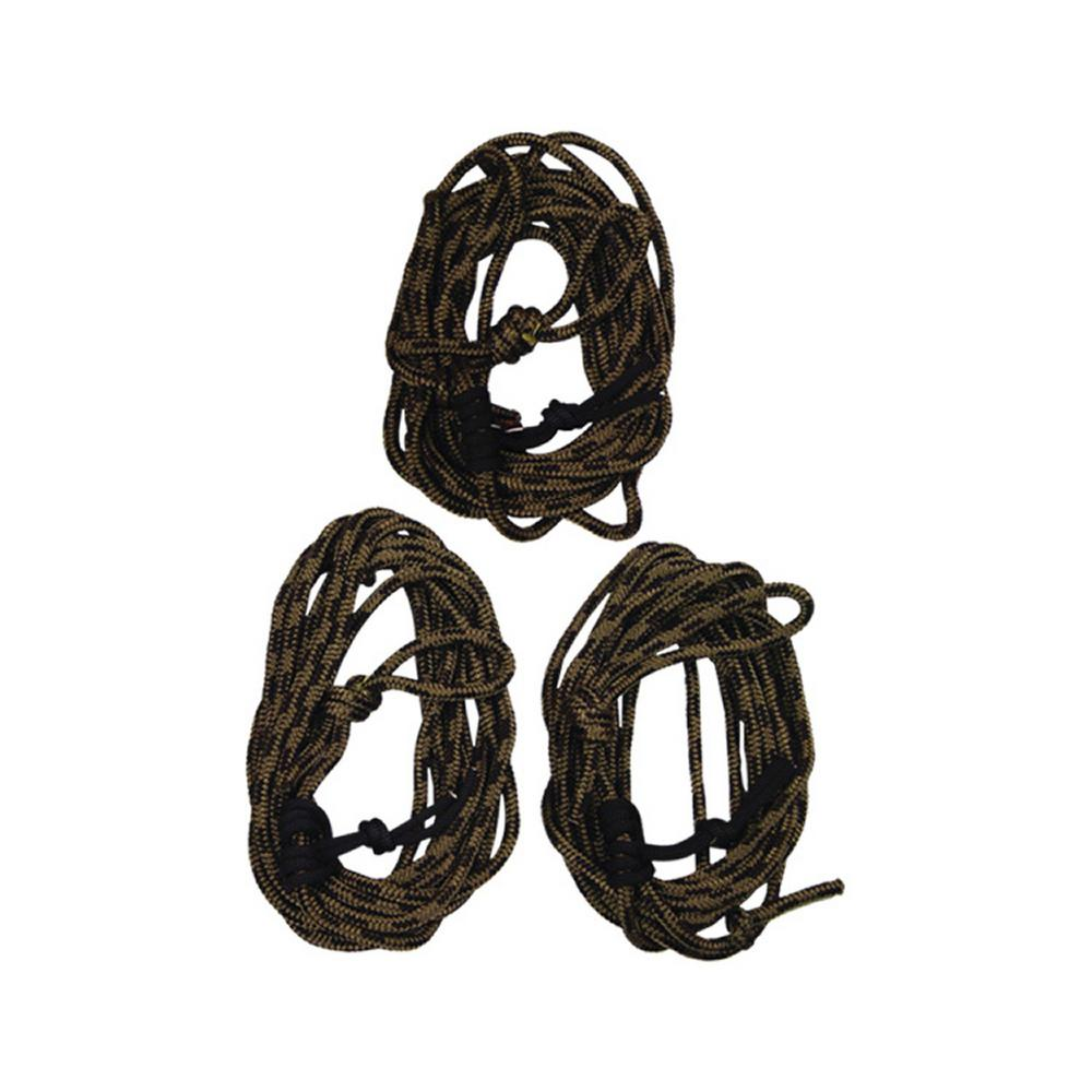 Summit Safety Line 30 ft. (3-Pack)