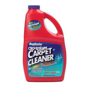 48 Oz. Oxy Steam Cleaner · Rug Doctor ...