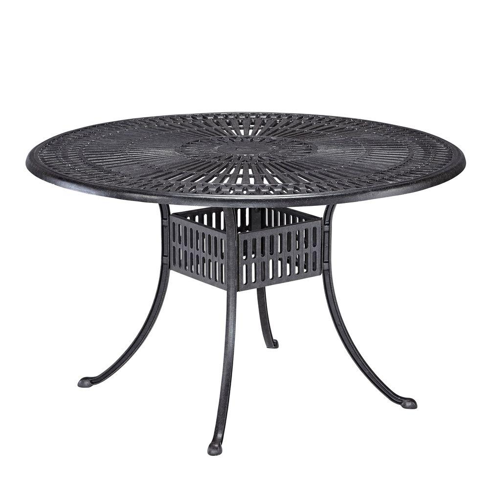 Largo 42 In. Round Patio Dining Table