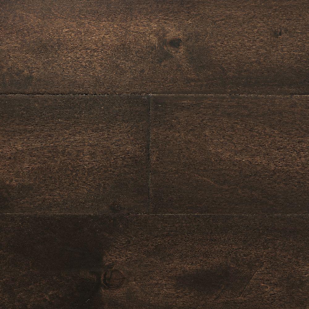 Buckingham Birch 3/8 in. x 6-1/2 in. Wide x 47.64 in. Length Engineered Click Hardwood Flooring (23.64 sq. ft. / case)