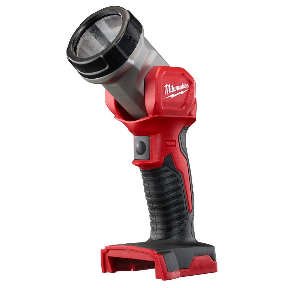 Milwaukee M18 Cordless LED Work Light (Tool-Only)