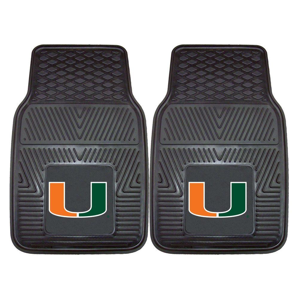 University of Miami (Florida) - Auto Accessories - Automotive - The ...
