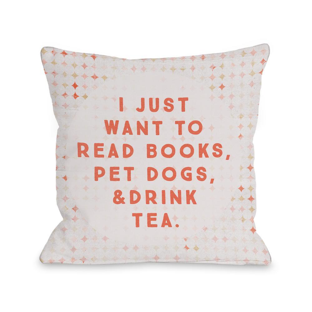 Peach Throw Pillows Decorative Pillows Home Accents The Home Amazing Peach Decorative Throw Pillows