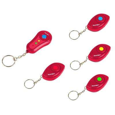 Radio Frequency Key Finder
