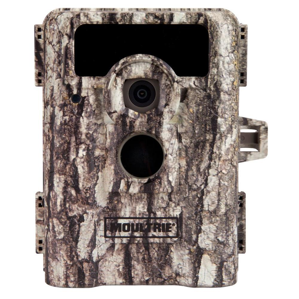 Moultrie Game Spy D-555i Game Camera-DISCONTINUED
