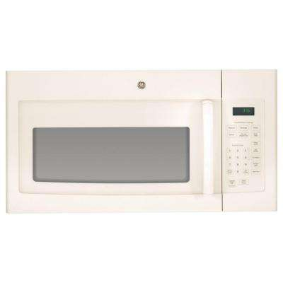 1.6 cu. ft. Over the Range Microwave in Bisque
