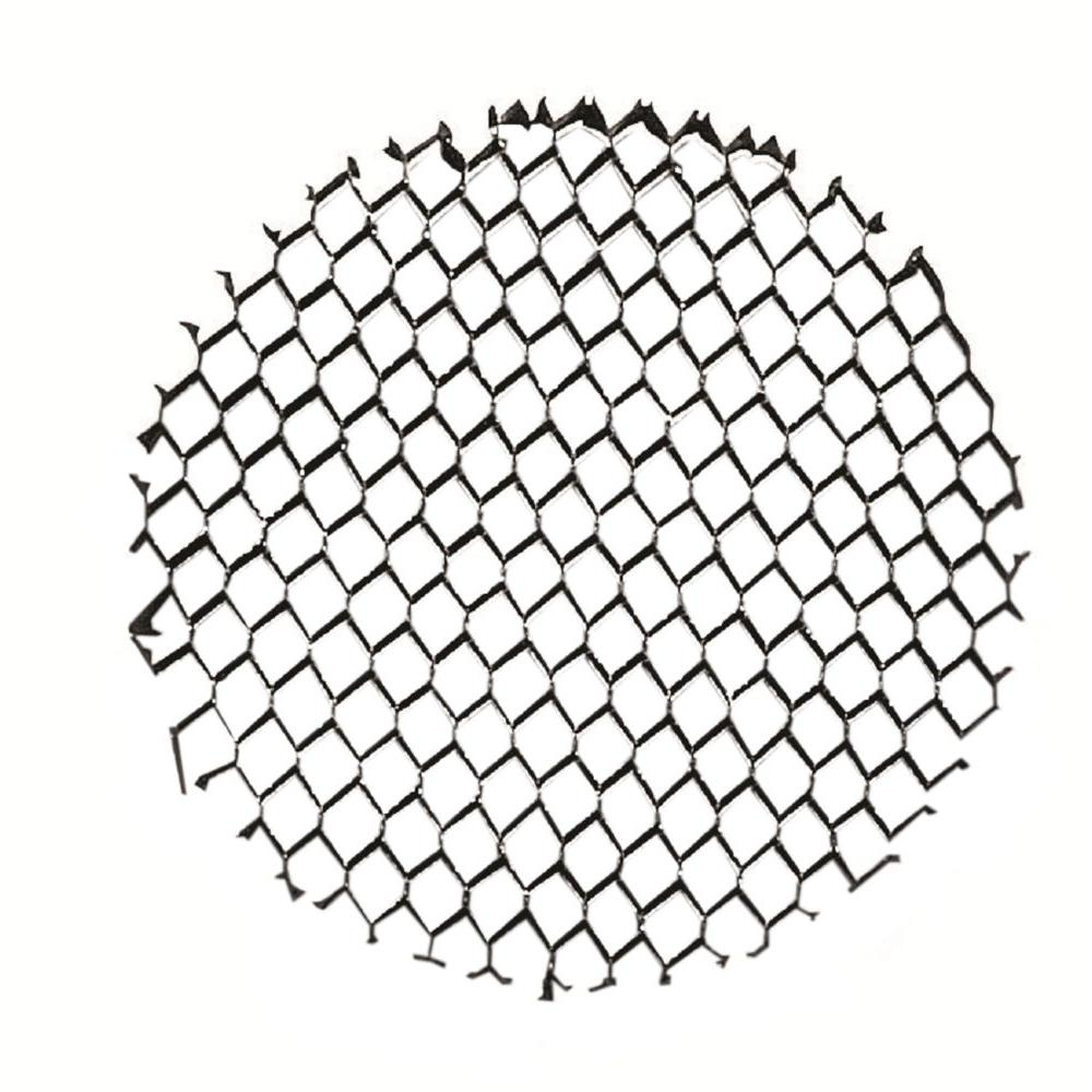 Hinkley Lighting 3 in. Hex Louver Lens Enhance your outdoors with Hinkley Landscape Lighting. Hinkley offers a wide variety of landscape lighting accessories. Use performance lenses to achieve your lighting application goals.