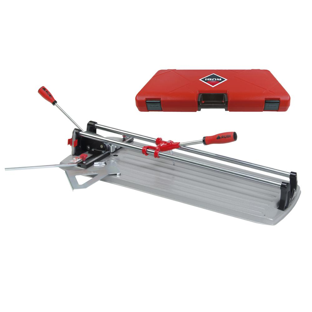 rubi 26 in ts max tile cutter 18974 the home depot. Black Bedroom Furniture Sets. Home Design Ideas