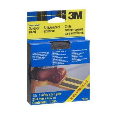 Safety-Walk 1 in. x 5 yds. Step and Ladder Tread Tape