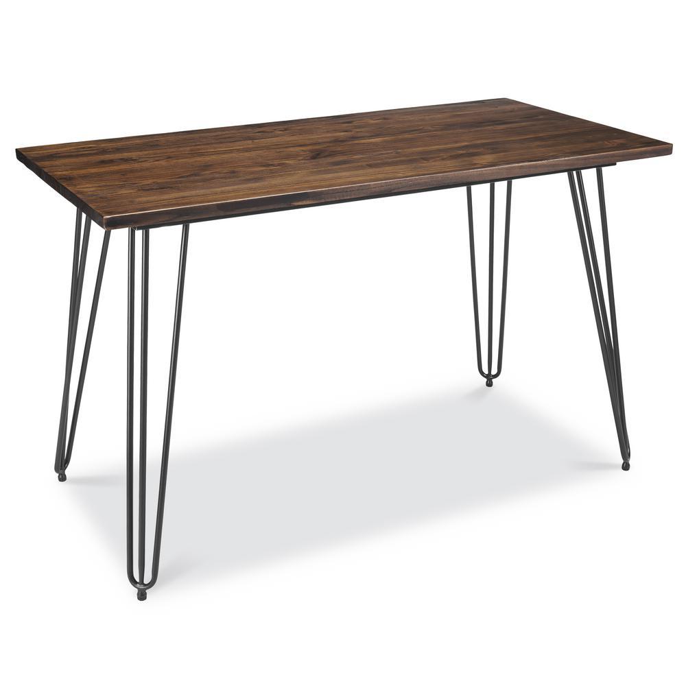 Parker Walnut Desk
