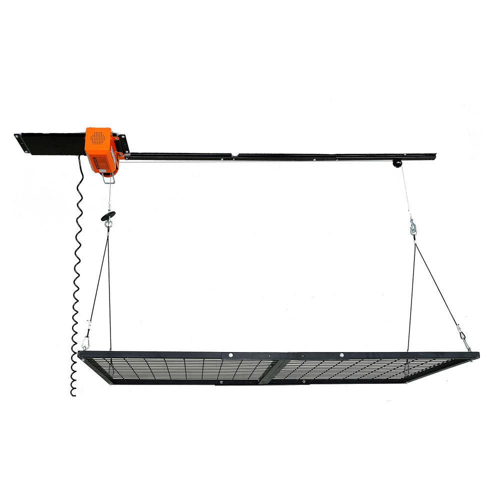 Garage Gator 200 Lb Motorized Garage Ceiling Storage