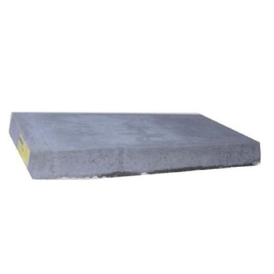Hurricane 18 in. x 40 in. x 4 in. Concrete Condenser Mounting Pad for Ductless Mini Split Outdoor Units