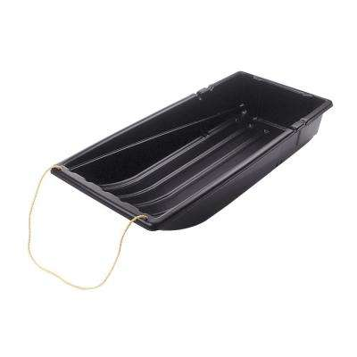 Sport Sled in Black