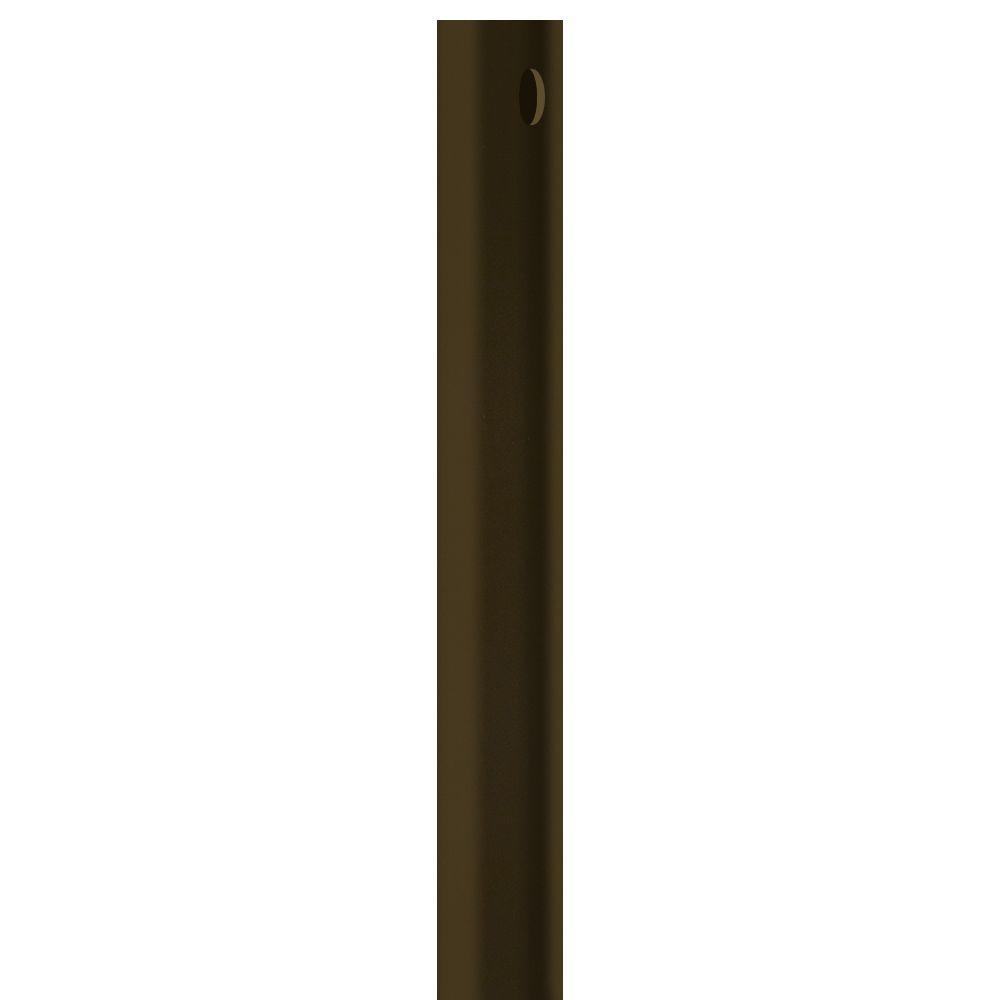 AirPro 12 in. Antique Bronze Extension Downrod