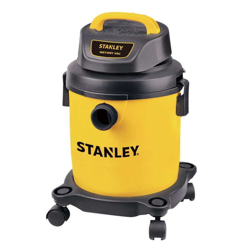 2.5 Gal. Wet/Dry Vacuum