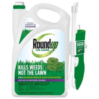 Roundup for Lawns 4 Ready-to-Use Wand 1 Gal. (Southern)