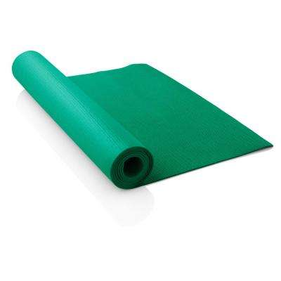 Printed 3 mm Yoga Mat