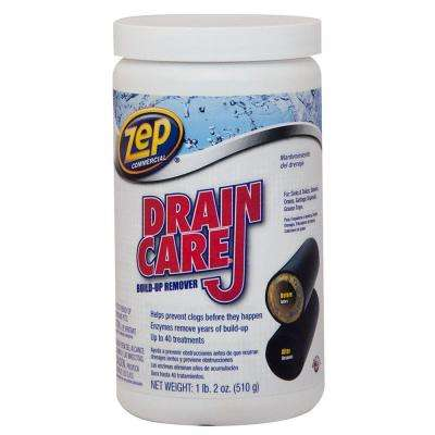 18 oz. Drain Care Build Up Remover