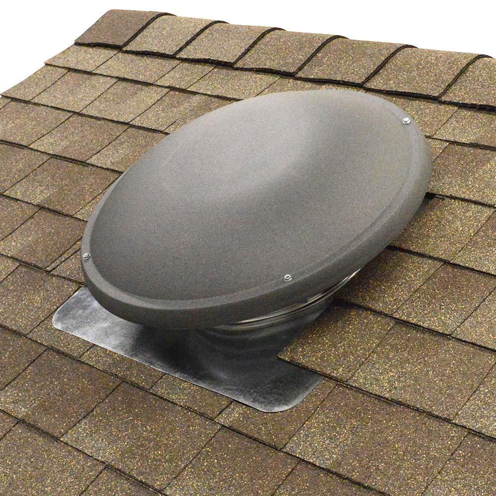 Master Flow 1500 Cfm Shingle Match Weathered Wood Power Roof Mount Attic Fan Erv6smww The Home Depot
