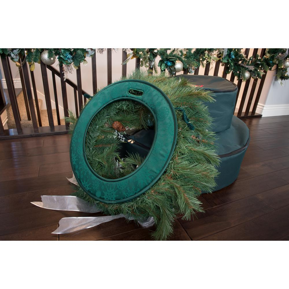 Treekeeper 30 In Deluxe Door Saver For Wreaths V 11101 Dlx The
