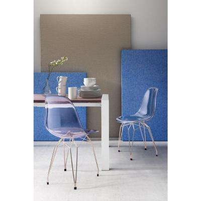 Shadow Clear Dining Chair (Set of 2)