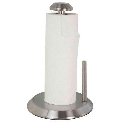 8.50 in. x 8.5 in. Paper Towel Holder