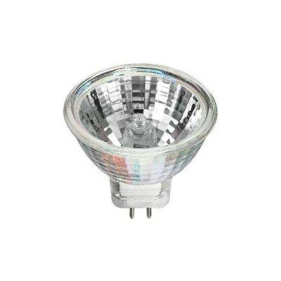 35-Watt 12-Volt Halogen MR11 Coated Medium Flood light Bulb
