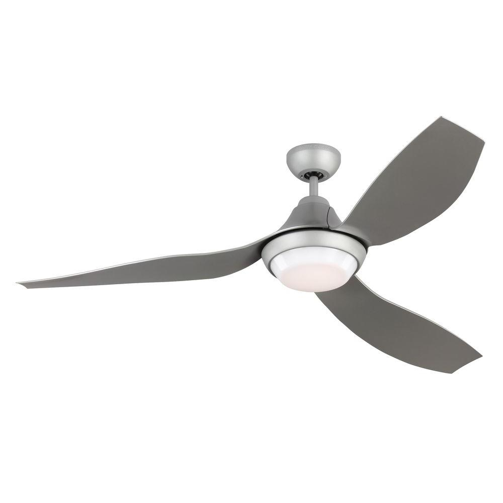 monte carlo avvo 56 in. indoor grey ceiling fan-3avor56gryd - the