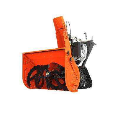 RapidTrak 32 in. 2-Stage Electric Start 420 cc Gas Snow Blower