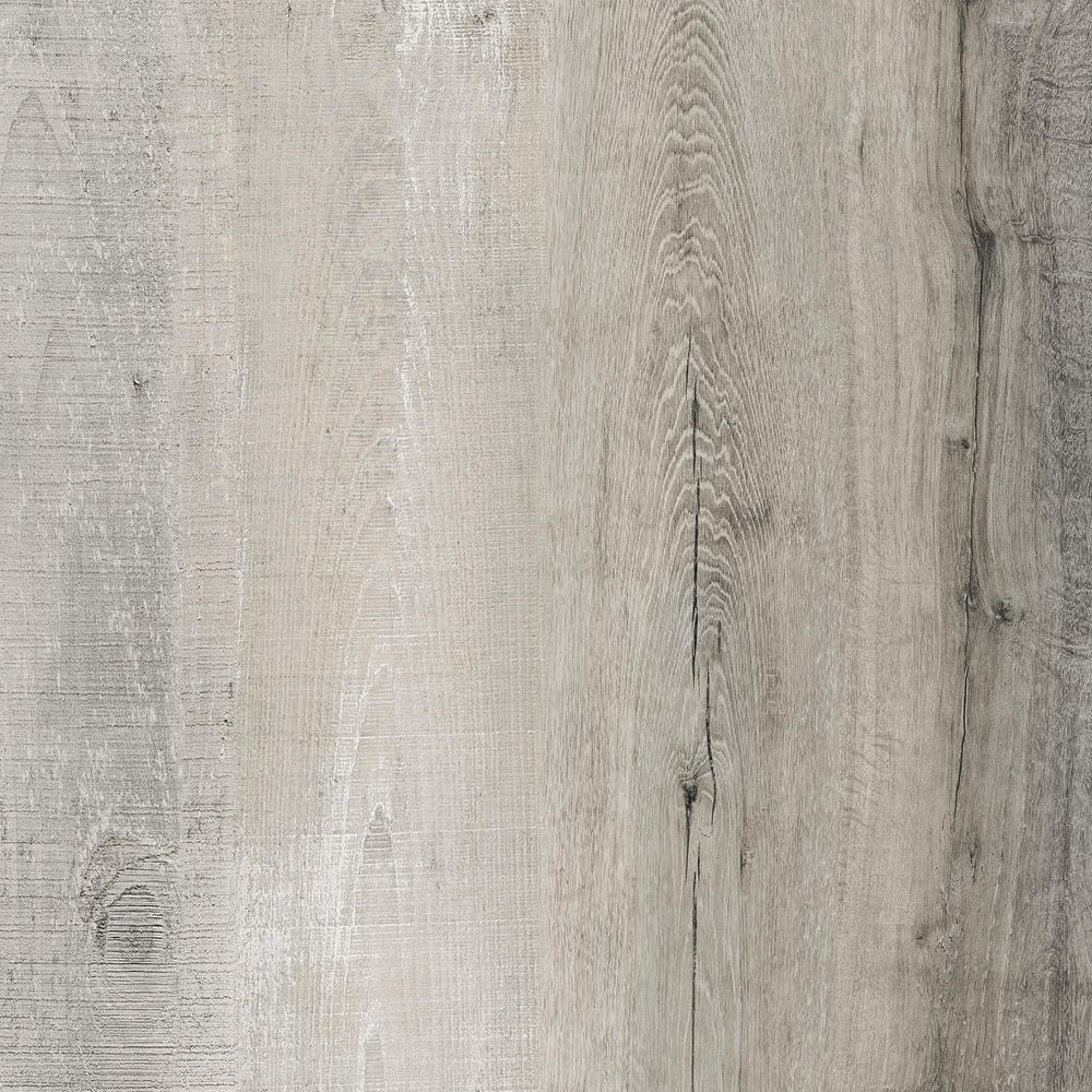 Alpine Backwoods Oak Multi-Width x 47.6 in. Luxury Vinyl Plank Flooring (19.53 sq. ft. / case)