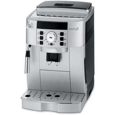 Magnifica XS Compact Super Automatic Cappuccino, Latte and Espresso Machine