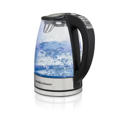 7-Cup Stainless Steel Variable Temperature Kettle