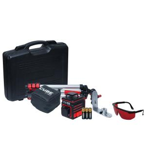 Click here to buy Adir Pro 2-360 Cross Line Laser Level Ultimate Edition by Adir Pro.