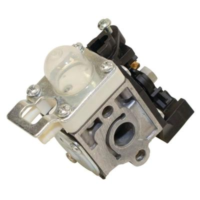 New 616-452 Carburetor for Echo GT225, PAS225 and SRM225, Ethanol Not Compatible with Greater Than 10% Ethanol Fuel