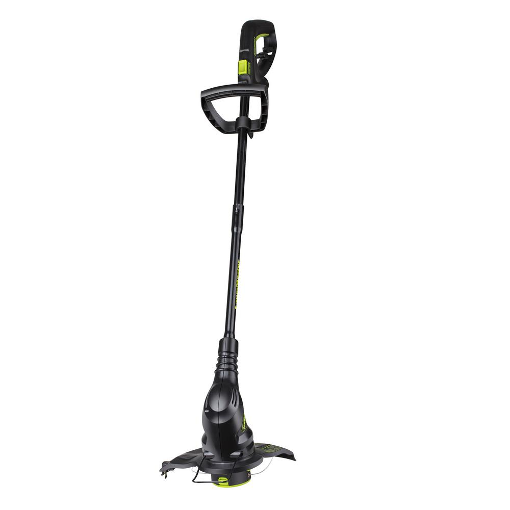 Lawnmaster 12 in  4 2 Amp Electric String Trimmer