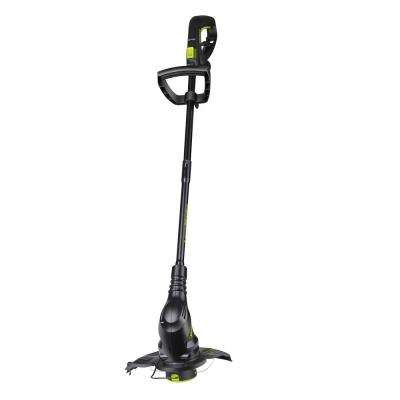 12 in. 4.2 Amp Electric String Trimmer