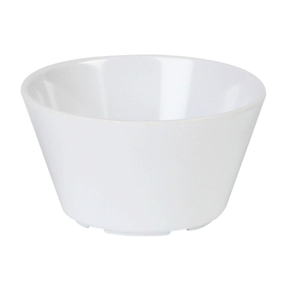 Restaurant Essentials Coleur 8 oz., 3-7/8 in. Bouillon Cup in White (12-Piece)