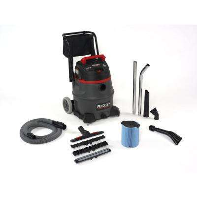 16 gal. 2-Stage Commercial Wet Dry Vac