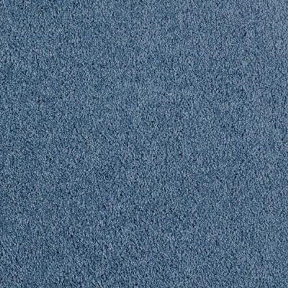 Lifeproof Carpet Sample Barons Court I Color Blue