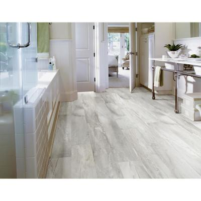 Amsterdam Rome 6 in. x 36 in. Resilient Vinyl Plank Flooring (18.00 sq. ft. / case)